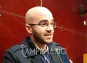 """Confinamento evidencia """"desgaste"""" psicológico de utentes e profissionais de lares, diz Tiago Abalroado"""