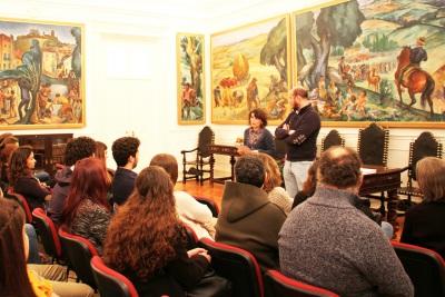 Município de Arraiolos concede apoios a estudantes do Ensino Superior