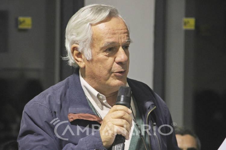 """""""Aplaudo a iniciativa ALSTONES, mas as câmaras têm de ser mais dialogantes com os empresários"""", diz Luís de Sousa"""