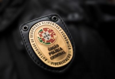 ASAE instaura processo crime por venda ou ocultação de artigos contrafeitos em mercado do concelho de Évora