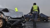 5 acidentes de viação, 7 crimes contra o património e 53 infrações rodoviárias são algumas das ocorrências registadas pela GNR, no dia de ontem, no distrito de Évora