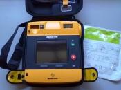 CM de Odemira instala 3 desfibrilhadores em recintos desportivos