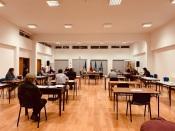 Eleição da nova mesa da Assembleia Municipal de Vila Viçosa adiada para próxima sessão