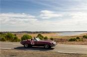 Automóveis clássicos enchem o Alentejo de história