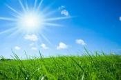 Sol e subida de temperatura...veja aqui a previsão do tempo para o fim de semana!