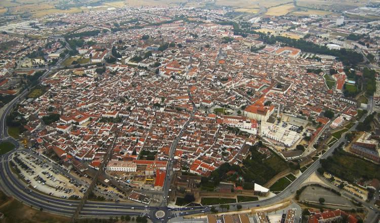 Évora lidera projeto para tornar a cidade autossustentável e amiga do ambiente