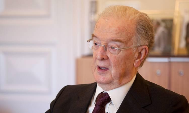 Ex-Presidente da República Jorge Sampaio homenageado no Dia Nacional dos Centros Históricos em Castelo de Vide