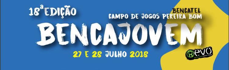 Bencatel (Vila Viçosa) volta a receber mais uma edição da Bencajovem