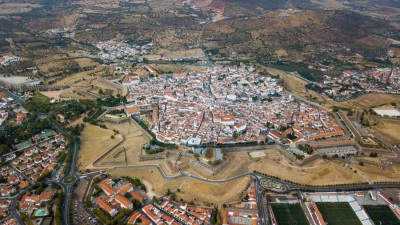 """Elvas em destaque na CNN sob o mote """"Cidades Estrela da Europa, as maravilhas da engenharia renascentista"""""""