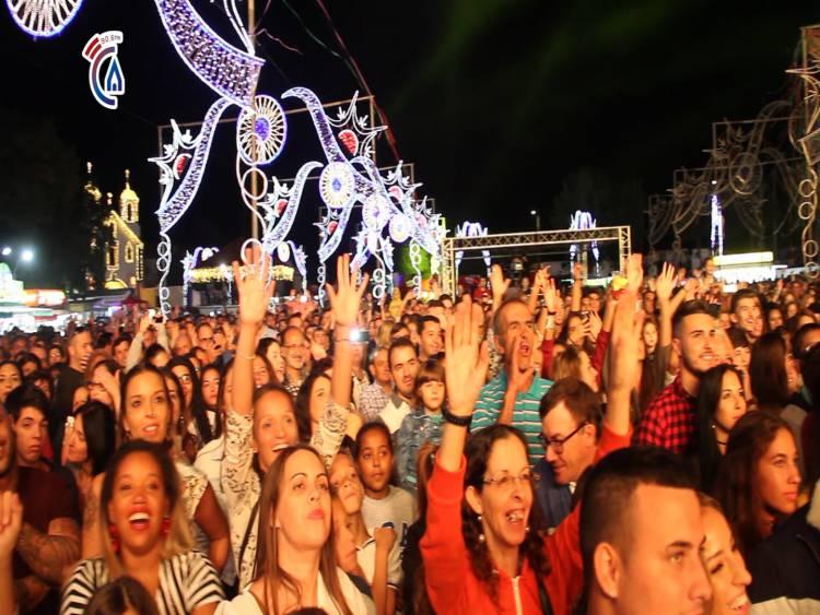 Campanário TV: Capuchos 2018 agitaram Vila Viçosa