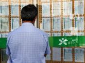 Alentejo registou, em agosto, 18.156 desempregados. Veja aqui os dados do desemprego por concelho na região