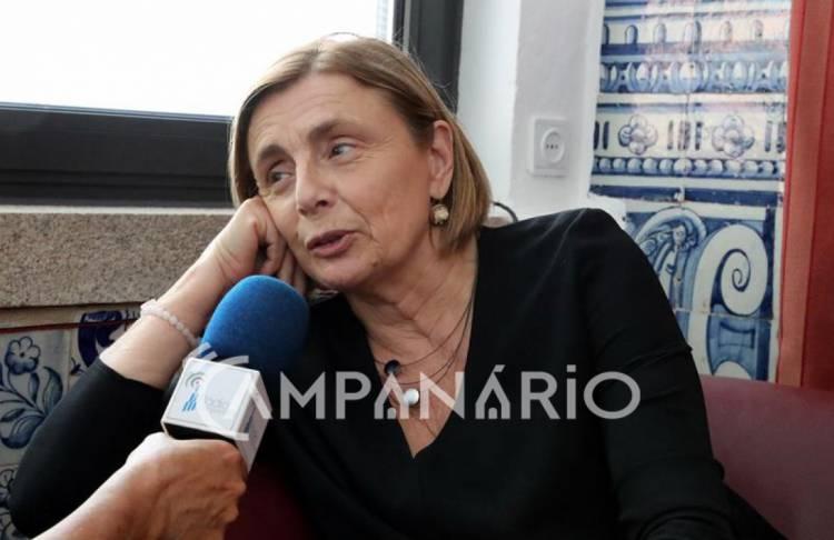 Campanário TV: Grande entrevista com Ana Costa Freitas, Reitora da Universidade de Évora (c/video)