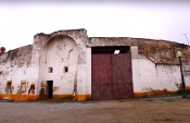 Praça de Touros da Azaruja pode passar de ruína a Centro Cultural