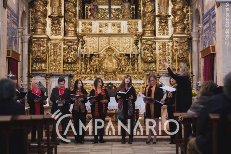Vila Viçosa: Igreja de São Bartolomeu acolhe concerto a 11 de maio