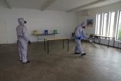 Covid 19: Despesas dos Municípios no combate à pandemia vão ser financiadas pela União Europeia