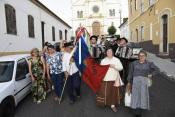 Festival Nacional de Folclore de Santiago do Cacém cancelado devido à COVID-19