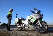 GNR registou 58 crimes e 695 contraordenações durante a Operação Moto 2020