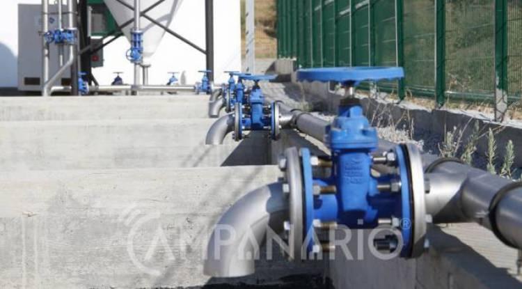 ETAR de Rio de Moinhos concluída até setembro, adianta à RC administrador da Águas do Vale do Tejo (c/som)