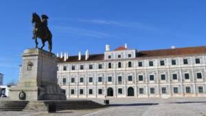 Fundação da Casa de Bragança em Lisboa para apresentar comemorações do bicentenário de D.Maria II, duquesa de Bragança