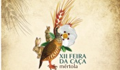Mértola: XII Feira da Caça já tem data marcada!