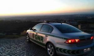 GNR registou esta quarta-feira mais de oito dezenas de infrações rodoviárias (c/som)