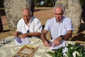 Município de Évora assume gestão do Cromeleque dos Almendres
