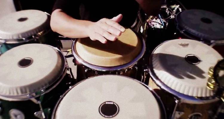 Évora promove I Festival Internacional de Percussão em dezembro