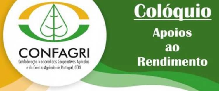 CONFAGRI em Évora para esclarecer agricultores no âmbito dos Regimes de Apoio aos Pagamentos Diretos