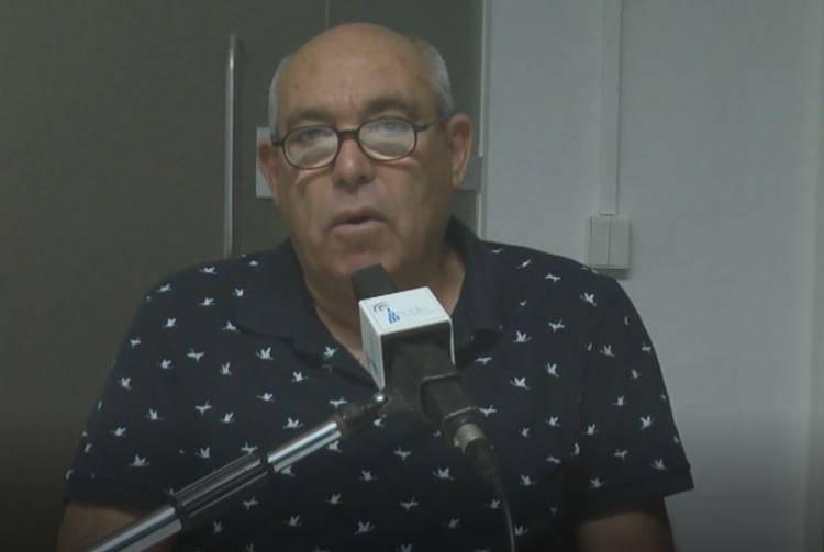 Autárquicas 2017- Alandroal: Entrevista com o candidato do CDS-PP, Alberto Ramalho (c/vídeo)