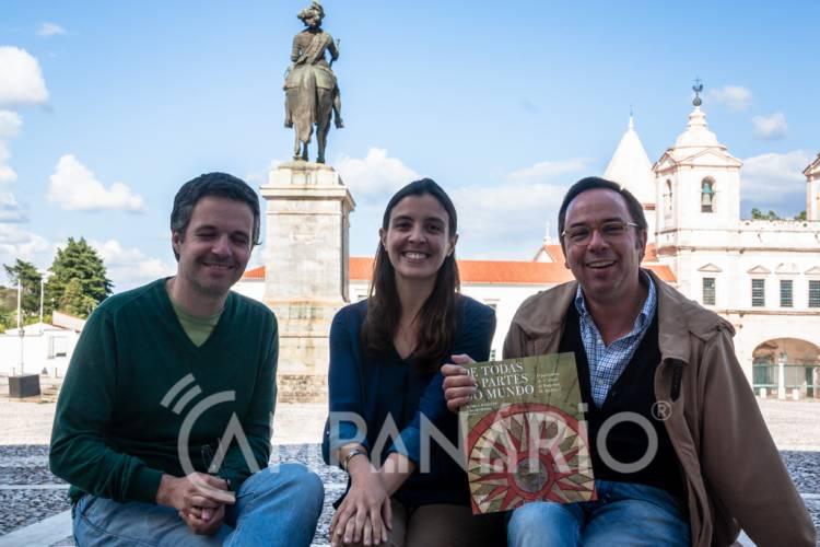 """O inventário de D. Teodósio em Vila Viçosa """"é atualmente o maior do séc. XVI em Portugal"""" e """"um dos maiores na Europa"""", revela investigador (c/som e fotos)"""