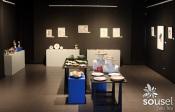 """Sousel: Sala de Exposições Temporárias do Museu dos Cristos acolhe exposição coletiva """"Encontros""""(c/fotos)"""