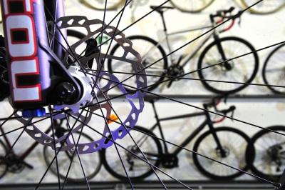 Portugal sobe ao pódio na produção de bicicletas com 2,7 milhões de unidades produzidas