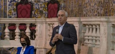 """Évora: Junta seis """"Prémios Pessoa"""" para discutir o novo desígnio europeu"""