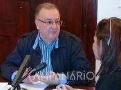 Balanço de mandato de Francisco Ramos aos comandos do Município de Estremoz (c/som)