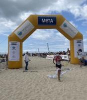 André Filipe Costa vence a Vertentability Ultra Maratona Atlântica e Bruno Paixão a Corrida Atlântica