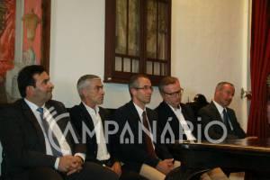 """MUB conquista maioria na Câmara e Assembleia Municipais de Borba, com sentimento de """"responsabilidade acrescida"""" (c/som e fotos)"""
