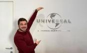 Alentejano Luís Trigacheiro, vencedor do The Voice, já grava novo trabalho na discográfica Universal