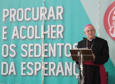 Dia da Igreja diocesana comemorado a 05 de outubro