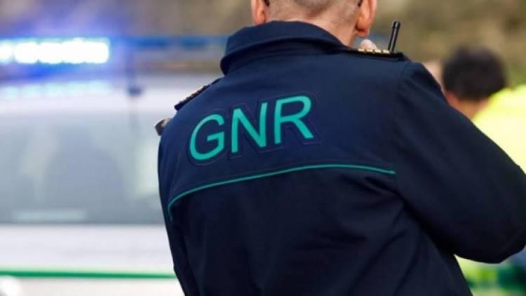 GNR registou 6 crimes no distrito de Évora esta quinta-feira (c/som)
