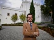 Diretor comercial do Convento do Espinheiro nomeado para os Prémios de Excelência na Hotelaria