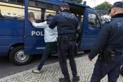 PSP detém jovem de 22 anos por suspeitas de furto em Elvas. Rapaz de 17 anos constituído arguido