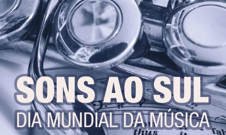 """Estremoz receberá Encontro de Bandas Filarmónicas """"Sons ao Sul"""""""