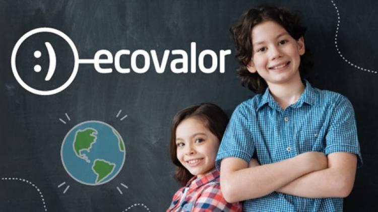 15 agrupamentos escolares alentejanos integram programa Ecovalor