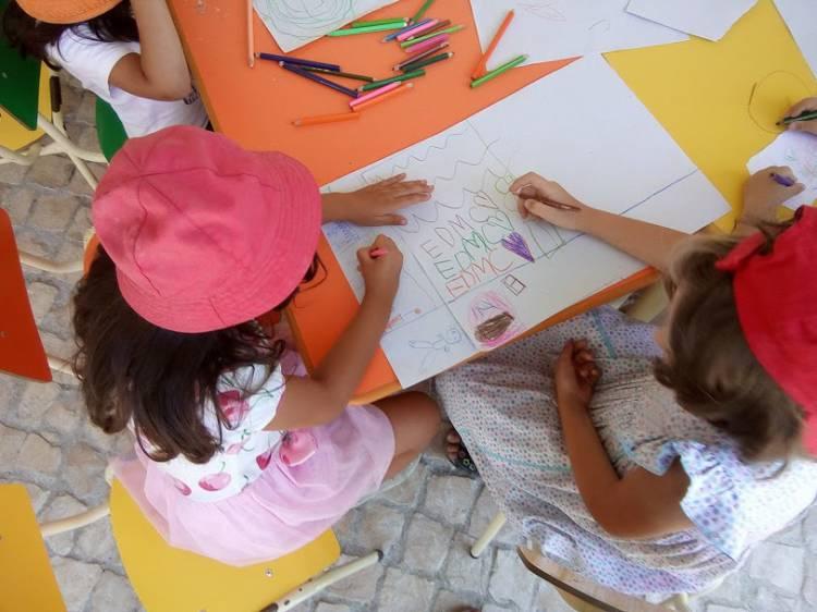 Atividades de Animação e Apoio à Família decorrem até 26 de julho em Alcácer do Sal