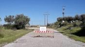 Covid-19: Barragem do Lucefecit fechada ao público