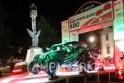 COVID-19: Baja Portalegre 500 vai decorrer sem público