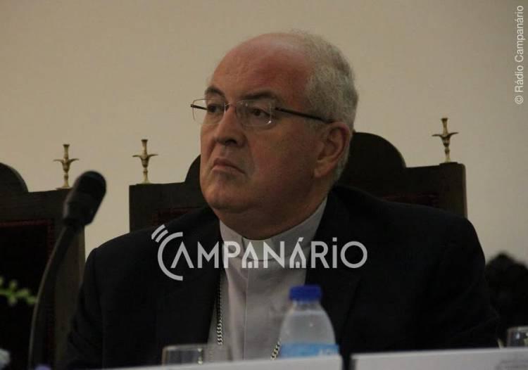 """""""Peço a Deus para ser do povo Alentejano e Ribatejano"""", confessa novo Arcebispo de Évora (c/som)"""