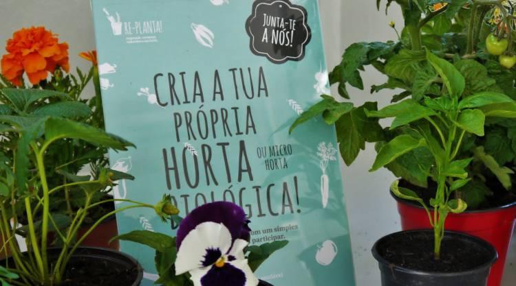 Vila Viçosa recebe oficina de hortas biológicas e de compostagem a 9 de novembro