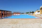 """COVID-19: Município de Alter do Chão adia """"de forma indefinida"""" abertura das piscinas municipais"""