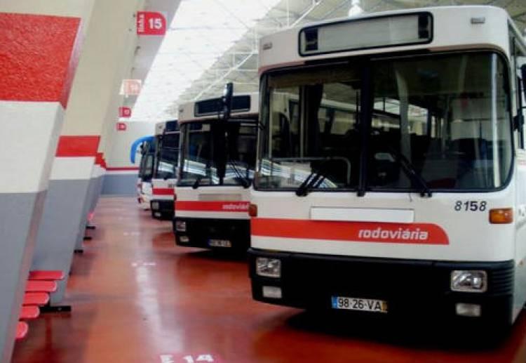 Motoristas da Rodoviária do Alentejo informaram Sindicato para incumprimento nas horas de trabalho (/som)